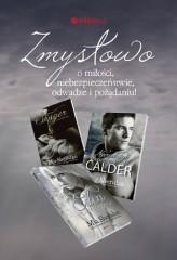 Stinger/ Calder / Eden