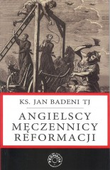Angielscy męczennicy reformacji