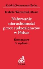 Nabywanie nieruchomości przez cudzoziemców w Polsce