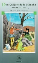 Don Quijote de la Mancha Tom 1
