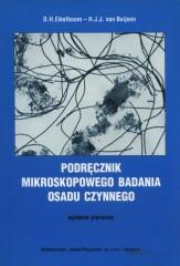 Podręcznik mikroskopowego badania osadu czynnego