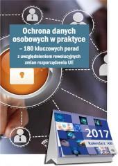 Ochrona danych osobowych w praktyce + Kalendarz ABI 2017