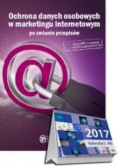 Ochrona Danych Osobowych w marketingu internetowym po zmianie przepisów + Kalendarz ABI 2017