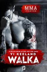 MMA fighter Walka