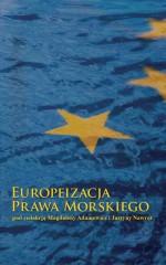 Europeizacja prawa morskiego