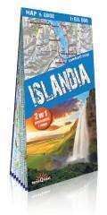 Islandia comfort! map&guide