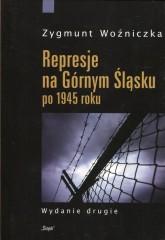 Represje na Górnym Śląsku po 1945 roku