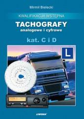 Tachografy analogowe i cyfrowe Kategoria C i D
