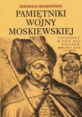 Pamiętniki wojny moskiewskiej