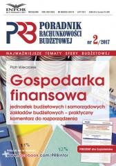 Gospodarka finansowa jednostek budżetowych i samorządowych zakładów budżetowych-praktyczny komentarz