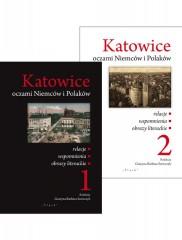 Katowice oczami Niemców i Polaków