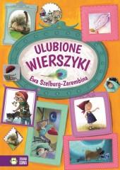 Ulubione wierszyki Ewa Szelburg-Zarembina