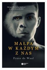 Małpa w każdym z nas