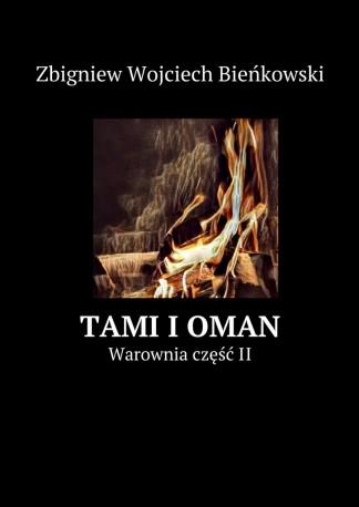 Tami iOman