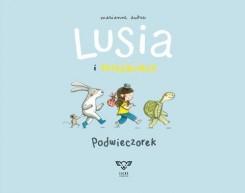 Lusia i przyjaciele Podwieczorek