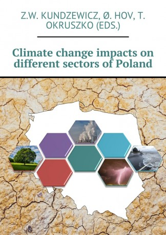Climate change impacts on different sectors of Poland