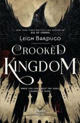 Crooked Kingdom Book 2