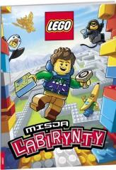 Lego Misja labirynty / LMA1