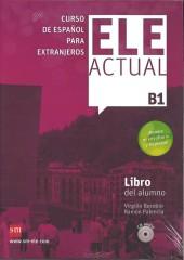 ELE Actual B1 podręcznik +CD audio