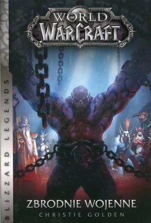 World of WarCraft Zbrodnie wojenne