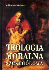 Teologia moralna szczegółowa