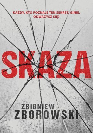 Skaza