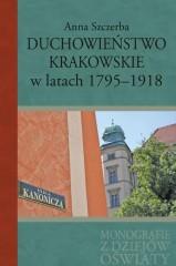 Duchowieństwo krakowskie w latach 1795-1918
