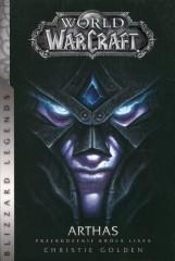 World of WarCraft Arthas Przebudzenie króla Lisza