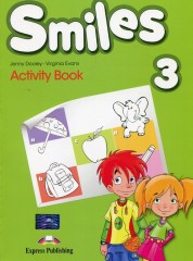 Smiles 3 Activity Book