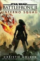 Star Wars Battlefront II Inferno Squad