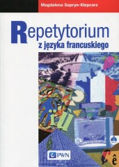 Repetytorium z języka francuskiego z płytą CD