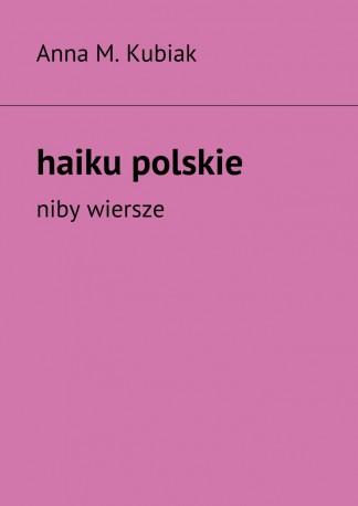 haiku polskie