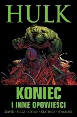 Hulk Koniec i inne opowieści