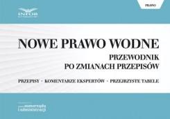 Nowe Prawo Wodne Przewodnik po zmianach przepisów