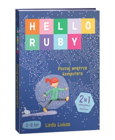 Hello Ruby Poznaj Wnętrze Komputera