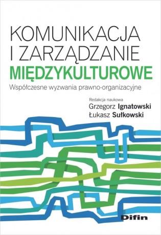 Komunikacja i zarządzanie międzykulturowe