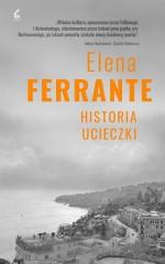 Cykl neapolitański 3 Historia ucieczki