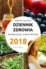 Dziennik zdrowia 2018 Medycyny naturalnej
