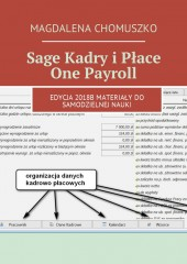 Sage Kadry i Płace One Payroll
