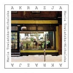 Akrazja