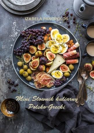 Minisłownik kulinarny polsko - grecki