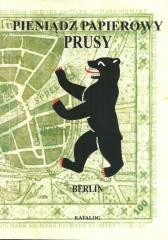 Pieniądz papierowy Prusy Część 4-5 Berlin