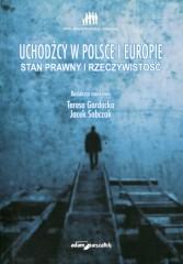 Uchodźcy w Polsce i Europie
