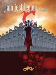 Jam jest Legion (wydanie zbiorcze)