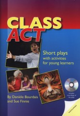 Class Act + CD