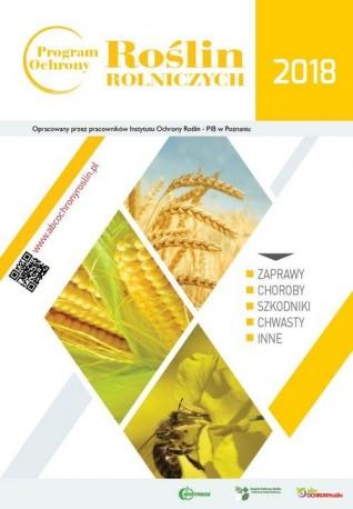 Program Ochrony Roślin Rolniczych 2018