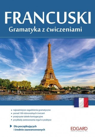 Francuski Gramatyka z ćwiczeniami