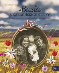 Basia z kazachskich stepów