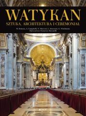 Watykan Sztuka architektura i ceremoniał