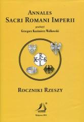 Roczniki Rzeszy Annales Sacri Romani Imperii